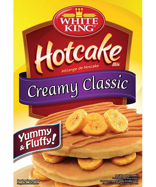 White King Classic Hot Cake Mix