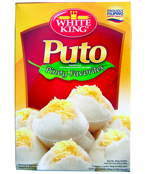 White King Puto Mix