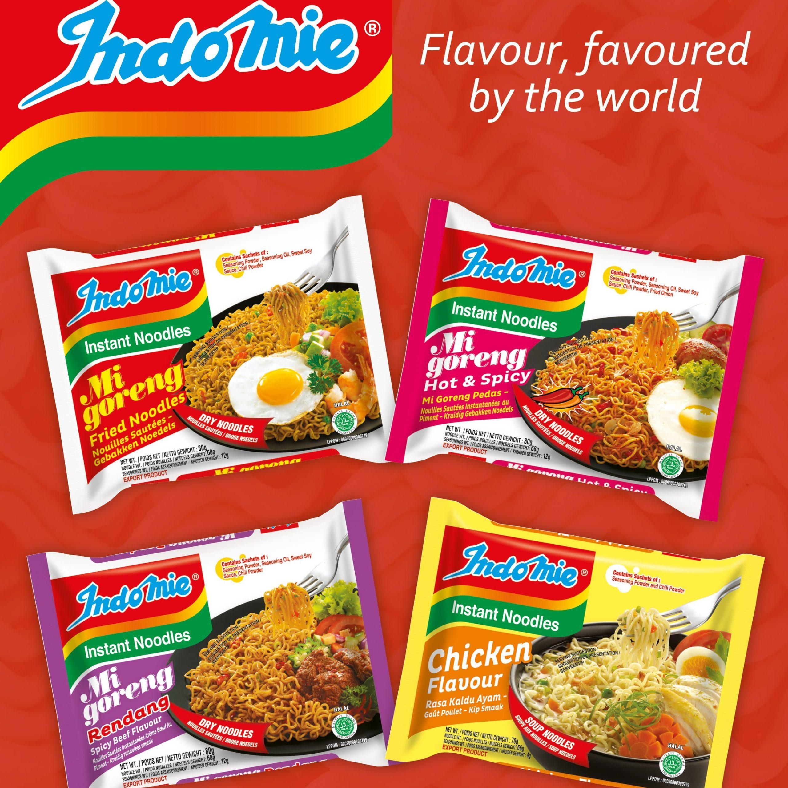 Indomie PR Image 1
